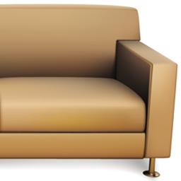 Sofa 256